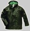 Helly Hansen Commercial Rain Jacket
